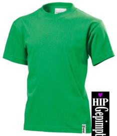 Shirt Kids - Groen