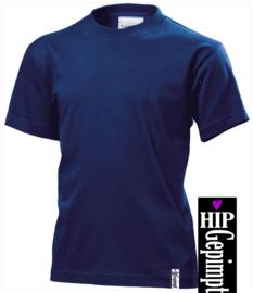 Shirt Kids - Navy