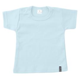 Baby shirt - Licht Blauw