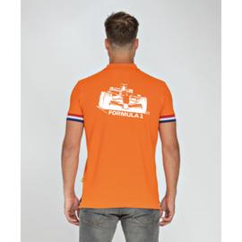 Formule 1 Polo NL.vlag