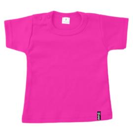 Baby shirt - Roze