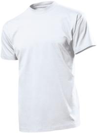 Heren shirt - Wit