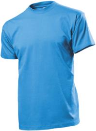 Heren shirt - Licht Blauw
