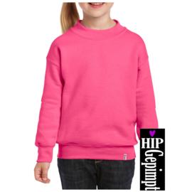 Sweater Kids - Roze