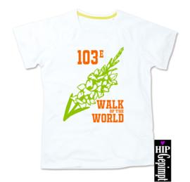 103e Walk of the World