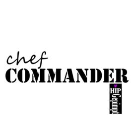 Chef COMMANDER