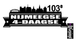 103e Nijmeegse 4-daagse