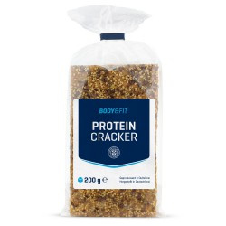 Reduced Carb Crackers