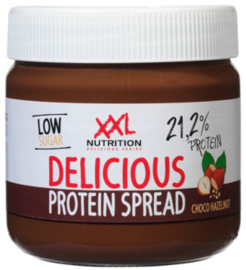 Delicious Protein Spread