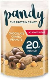 PROTEIN CANDY CHOCOLATE PEANUTS
