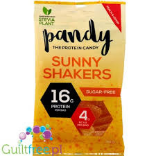 PROTEIN CANDY SUNNY SHAKERS