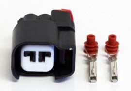 Injectorstekker EV6 / EV14