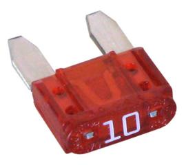 Zekering Miniblade