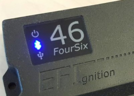 EFIgnition 46 Engine Management System