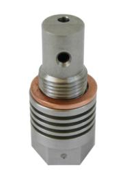 Heatsink Lambda sensor HBX-1