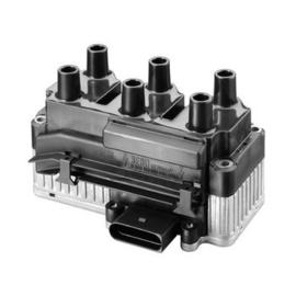 DIS bobine 6 cilinder BERU met ingebouwde IGBT's