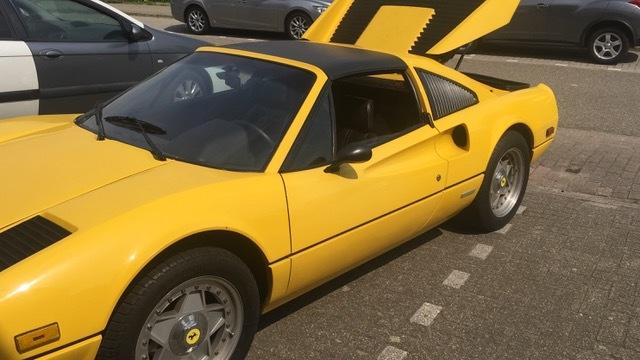 Ferrari 308 Digiplex