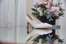 Bruidsschoenen | Rainbow Club ~ Jara