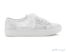 Bruidssneakers | G.Westerleigh ~ Nadine