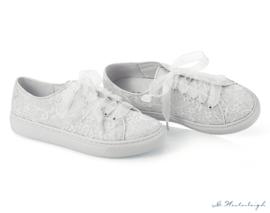 Bruidssneakers | G.Westerleigh ~ Nicki