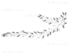 Haarsluier | G.Westerleigh ~ HS-J1846