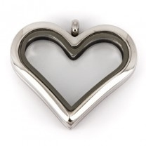 Memory Locket 'Hart'