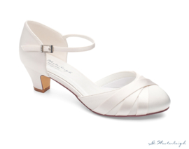 Bruidsschoenen | G.Westerleigh ~ Blanca