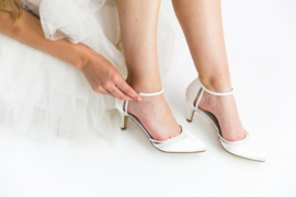 Bruidsschoenen | Rainbow Club ~ Desi