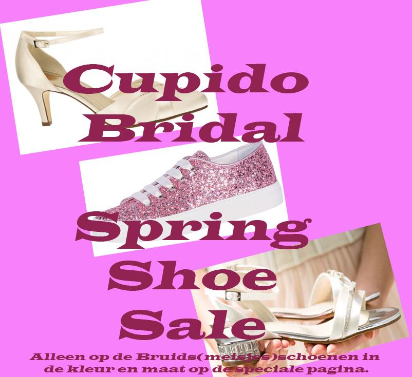 Spring Shoe Sale 2019