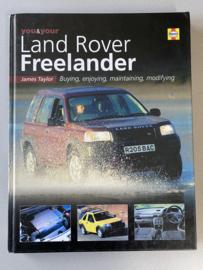 You & Your Land Rover Freelander (tweedehands)