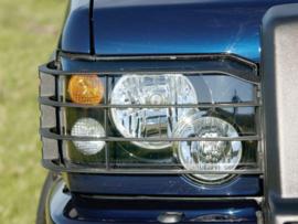 Koplamp  rooster facelift