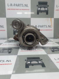 Turbocompressor Discovery 2 & Defender TD5