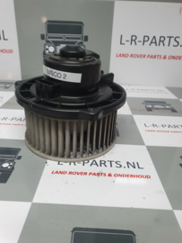 Blower motor Discovery 2