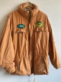 Camel Trophy Adventure Wear Jacket