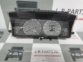 Instrumentarium / Snelheidsmeter Discovery 1 V8