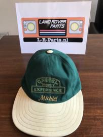 Camel Trophy expierence Cap