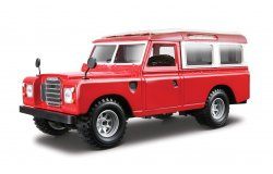 "Land Rover ""Defender"" 109 1:24"