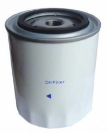 Oliefilter v8 (MAHLE)