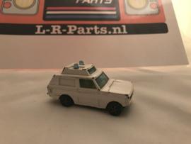 Schaalmodel Range Rover Classic