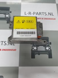 Airbag module/ECU