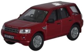 Land Rover Freelander 1 1:76