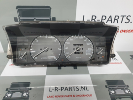 Instrumentarium / Snelheidsmeter Discovery 1 V8 (Zonder airbagsysteem)