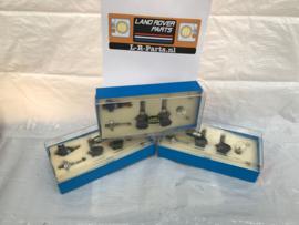 Reservelampen set