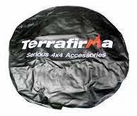 Reservewielhoes 235-70-R16 (Terrafirma)
