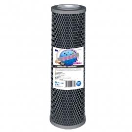 """Aktieve Kool filter voor 10"""" filterhuis"""