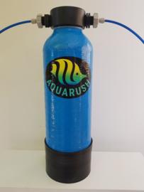 Aquarush Hars-tank voor  5 liter hars