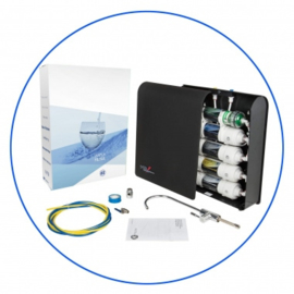 EXCITO-B  5 étages de filtration et ultrafiltration