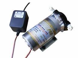Boosterpomp Aquapro voor toestellen t/m 50 GPD (190 liter)