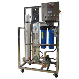 Aquapro  PR-ARO-1500G-W-ER  (236 l/uur)