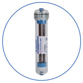 In-line negative ionizer cartridge  AIFIR2000